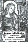 copertina La voce della regina