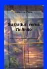 copertina di Su tratturi verso l'infinito