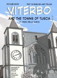 VITERBO E I PAESI DELLA TUSCIA