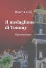 copertina di Il medaglione di Tommy