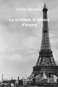 Lo scrittore di lettere d'amore