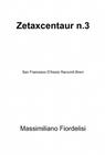 copertina Zetaxcentaur n.3