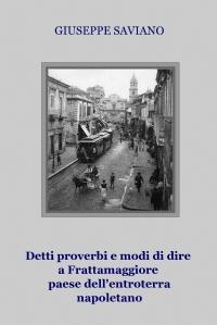 Detti proverbi e modi di dire a Frattamaggiore paese  dell'entroterra napoletano