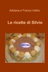 copertina Le ricette di Silvio