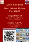 Short Science Fiction Vol. 001-02