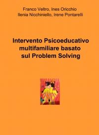 Intervento Psicoeducativo multifamiliare basato sul Problem Solving