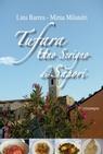 copertina Tufara uno scrigno di sapori