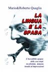 copertina La Lingua e la Spada