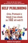 copertina Self Publishing: Crea, Promuovi...