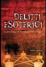 copertina Delitti Esoterici