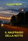 copertina Il naufragio della notte