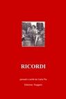 copertina RICORDI