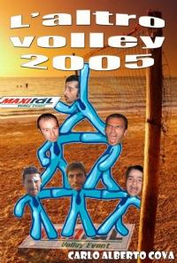 L'altro Volley 2005