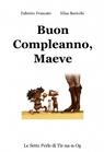 copertina Buon Compleanno, Maeve