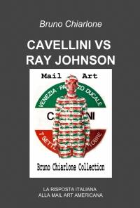 CAVELLINI VS RAY JOHNSON