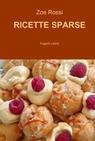 copertina RICETTE SPARSE