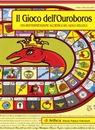 copertina di Il Gioco dell'Ouroboros