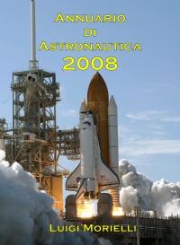 Annuario di Astronautica 2008