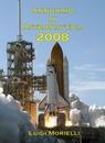 copertina Annuario di Astronautica 2008