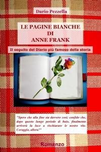 LE PAGINE BIANCHE DI ANNE FRANK