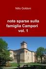 La famiglia Campori – vol. 1