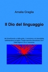 copertina di Il Dio del linguaggio