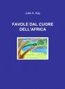 copertina FAVOLE DAL CUORE DELL'AFRICA
