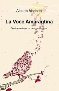 La voce Amarantina