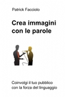 copertina di Crea immagini con le parole