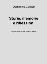 Storie, memorie e riflessioni