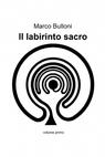 copertina Il labirinto sacro