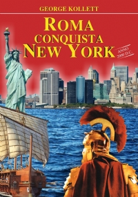"Roma ""conquista"" New York"