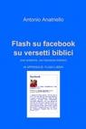 copertina Flash su facebook su versetti...