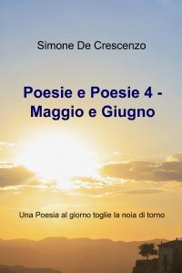 Poesie e Poesie 4 – Maggio e Giugno