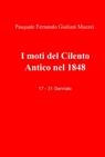 I moti del Cilento Antico nel 1848