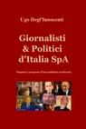 copertina Giornalisti & Politici d'Italia S...