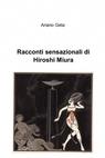copertina Racconti sensazionali di Hiroshi...