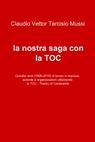 copertina la nostra saga con la TOC