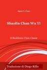 copertina Shaolin Chan Wu Yi