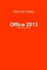 copertina Office 2013