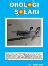 Orologi Solari n. 1