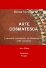 ARTE COSMATESCA LIBRO 1