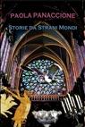 copertina Storie da Strani Mondi