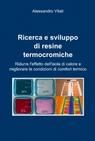 Ricerca e sviluppo di resine termocromiche
