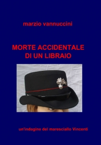 morte accidentale di un libraio