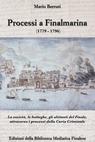 copertina di Processi a Finalmarina