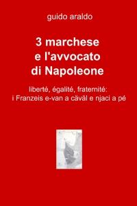 3 marchese l'avvocato di Napoleone e delitti a Prunetto