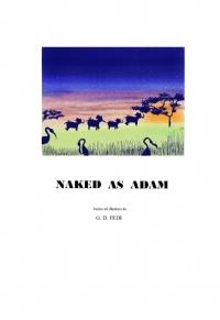Naked as Adam