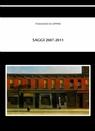 copertina Saggi 2007-2011