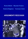 copertina ARGOMENTI REICHIANI
